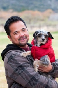 David Arnobit is a Certified Pet Dog Trainer (CPDT-ka), member of Association of Professional Dog Trainers (APDT) and is an official Canine Good Citizen Evaluator and Star Puppy for AKC